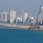 Guide touristique a Tel Aviv