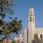 Guide francophone a Jaffa