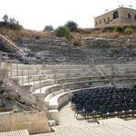 Theatre de Tsipori