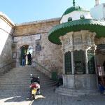Mosquee el Jazar