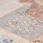 Mosaique Cesaree