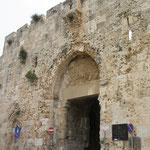 Porte de Sion