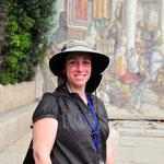 Guide francophone a Jerusalem