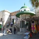 Visiter Saint Jean d'Acre