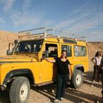 Ballade en jeep
