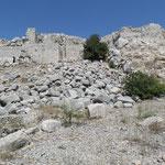 Visiter Kalaat Nimrod
