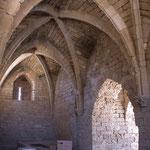 Porte de Cesaree medievale