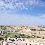 Visiter Jerusalem avec Isabelle