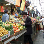 Marche de Jerusalem