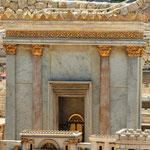 Temple du roi Herode