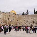 Kotel- Mur des Lamentations