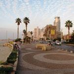 Guide francophone a Tel Aviv