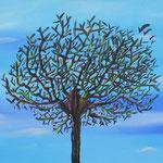 Gli alberi di Modena- periodo modenese