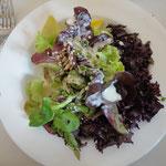 Feiner Salatteller
