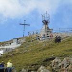 Wanderwege auf dem Pilatus