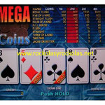 MEGA COINS