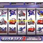 SUPER SKY 2