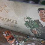 Kunde / Client: goldmud