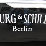 Kunde / Client: Burg & Schild
