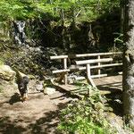 Teufelsmühle-Wasserfall