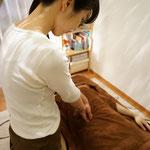 温活腸セラピー②幸せホルモン分泌&免疫力アップ