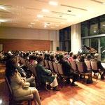 創立20周年記念イベントはウィーンフィルのシューベルト氏を招いてのサロン・コンサート