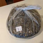 Sonnenblumenkerne 2 kg - 3.- €
