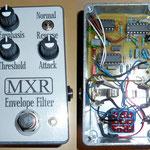 MXR Envelope Filter