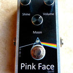 Pink Face Ge