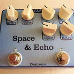 Space & Echo