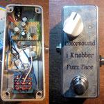 Colorsound 1 knobber Fuzz