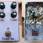 Mi Audio Crunch Box