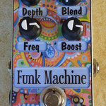 Seamoon Funk Machine