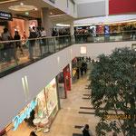 Die Köln-Arcaden