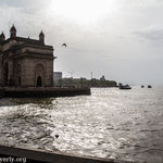 South Mumbai, Gate of India