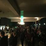 Jalla Club zu Gast bei der Gerüchteküche 23.03.2019 Balanstraße 73 München