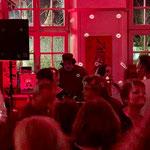 Jalla Club Stadtcafe Lindenkeller Freising