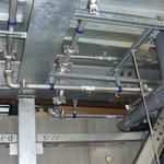 1階・空調機械室