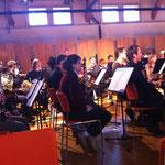 Orchester der 3 Musikhochschulen Luzern