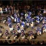1. Willisau Tattoo Lucerne Marching Band