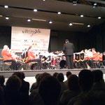 Cory Band Eröffnungskonzert Willisau 2010  Weltrangliste Nr. 1 Brass Band 3