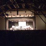 Cory Band Eröffnungskonzert Willisau 2010  Weltrangliste Nr. 1 Brass Band 2