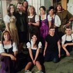 Unser Team beim Altstadtfest Görlitz 2013