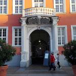 noch mal Einddrücke von Speyer