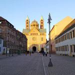 ist Speyer zu erreichen