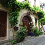 romantisches Neustadt