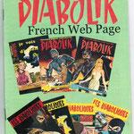 Fanzine francese