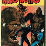 Una raccolta che contiene Diabolik e King Kong