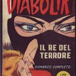 Copertina del n. 1 del 1962