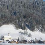 Schoppernau, Bregenzerwald, Vorarlberg, Wintersport, Appartements Stelzhammer